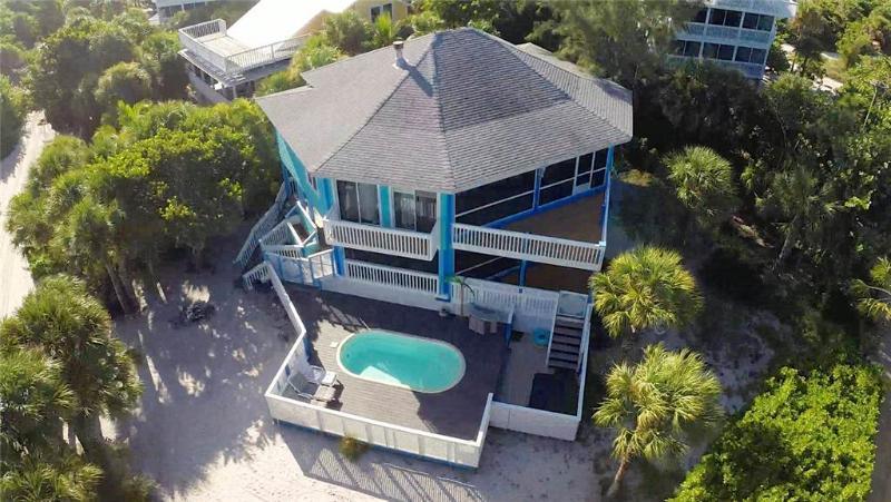 069-Casa La De Da - Image 1 - North Captiva Island - rentals
