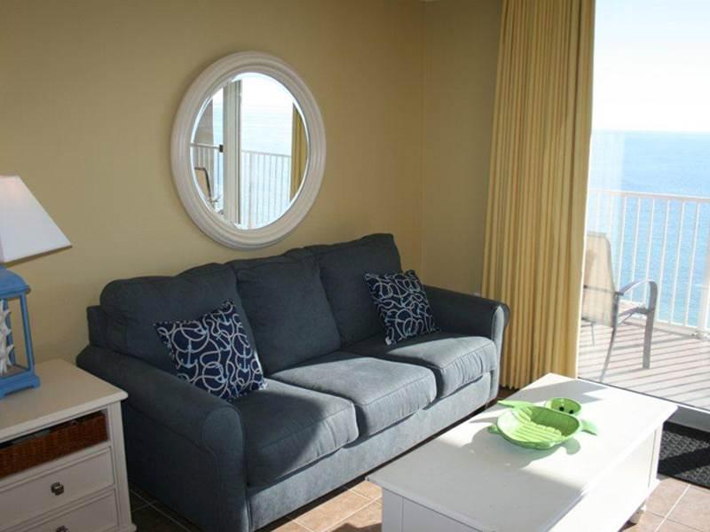 Tidewater Beach Condominium 0914 - Image 1 - Panama City Beach - rentals