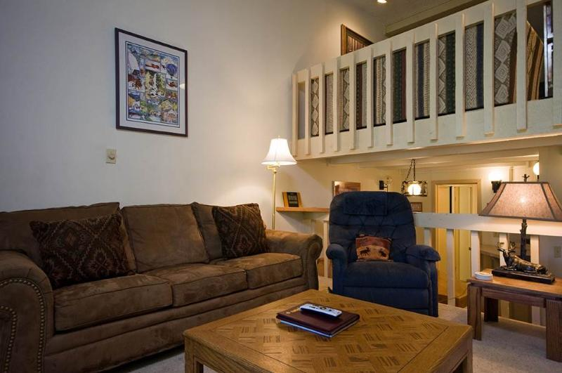 Ski Time Square - ST106 - Image 1 - Steamboat Springs - rentals