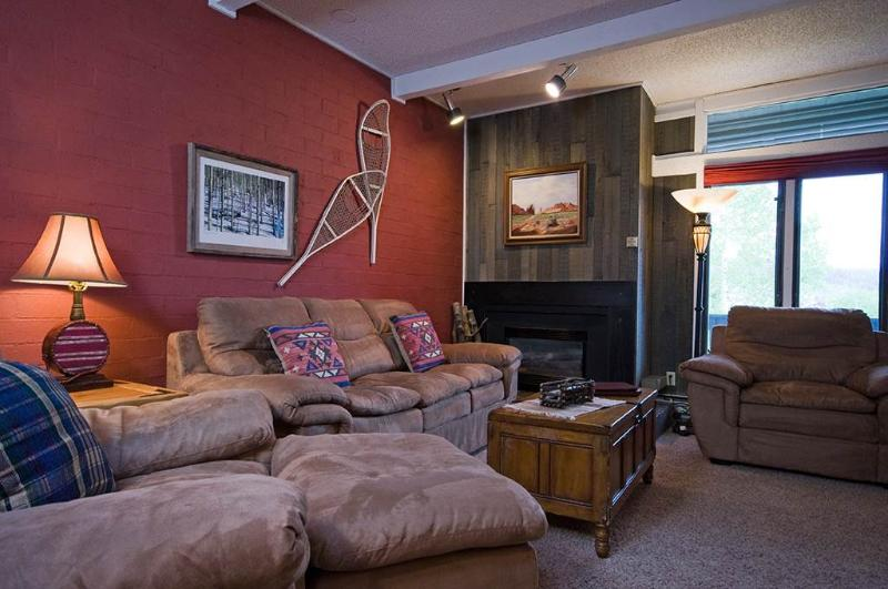 Ski Time Square - ST305 - Image 1 - Steamboat Springs - rentals