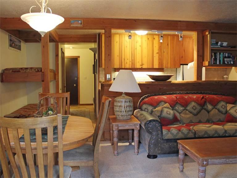 1 bed /1 ba- CHOKEBERRY 3814 - Image 1 - Wilson - rentals