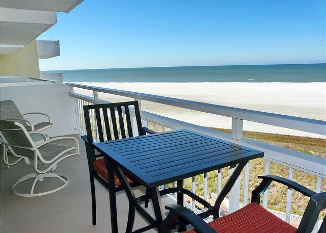 Tradewinds 701 - Image 1 - Marco Island - rentals
