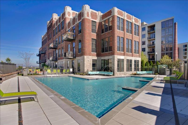 Stay Alfred Year-Round Pool Near River Walk CV2 - Image 1 - Nashville - rentals