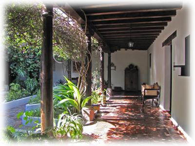 Casita El Barrilete - Image 1 - Antigua Guatemala - rentals