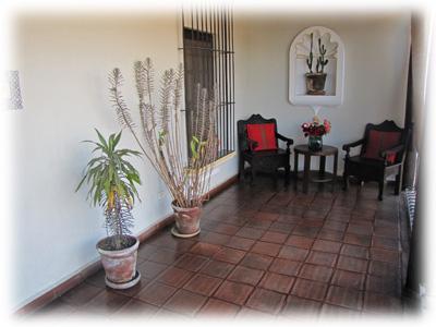 Casita El Balcon - Image 1 - Antigua Guatemala - rentals