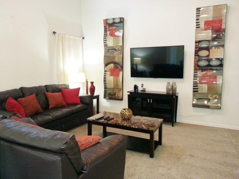 Grand Vacation Rental - Image 1 - Kissimmee - rentals