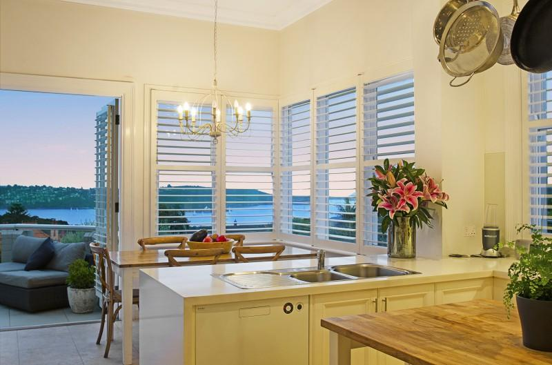 Mosman Nautilus Luxury Holiday Home - Image 1 - Mosman - rentals