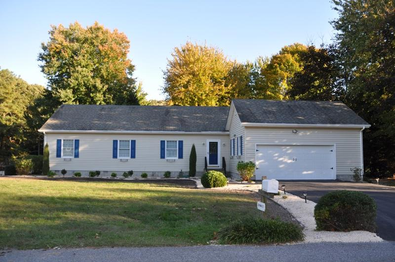 Spacious 4BR/2BA Single-Family just 5 min from RB! - Image 1 - Rehoboth Beach - rentals