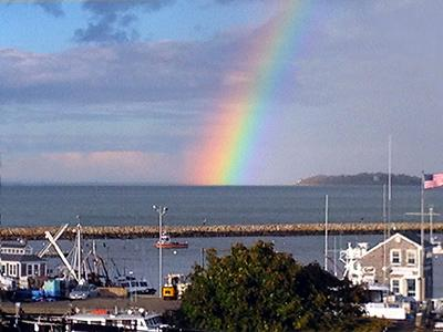 Perfect day in Plymouth - Plymouth Harbor View - Plymouth - rentals