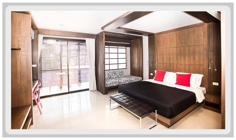 The Deluxe room - Image 1 - Koh Samui - rentals