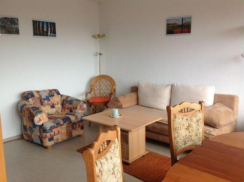 Vacation Apartment in Marburg - 484 sqft, central, comfortable, WiFi (# 2313) #2313 - Vacation Apartment in Marburg - 484 sqft, central, comfortable, WiFi (# 2313) - Marburg - rentals