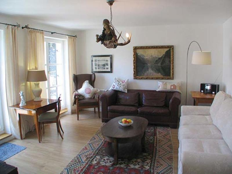 LLAG Luxury Vacation Apartment in Füssen - 750 sqft, idyllic location, close to center (# 232) #232 - LLAG Luxury Vacation Apartment in Füssen - 750 sqft, idyllic location, close to center (# 232) - Füssen - rentals