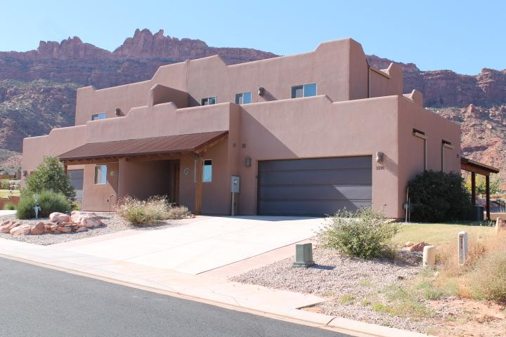 Southgate #2 Where Luxury Meets Affordability! - Image 1 - Moab - rentals