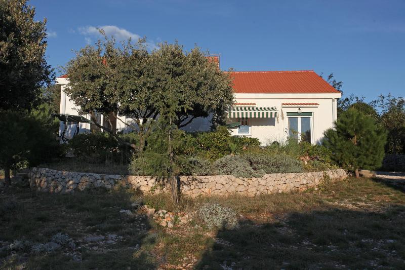House Movica Mandre - A1 - Image 1 - Mandre - rentals