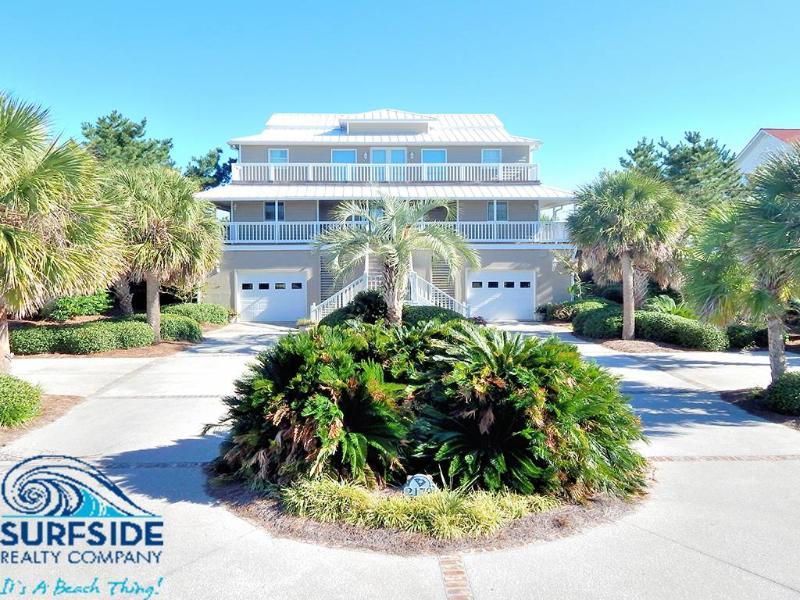 Two Views - Image 1 - Garden City Beach - rentals