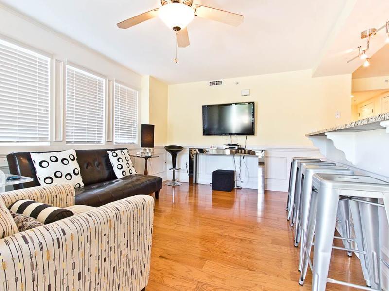 Berniewood - Image 1 - Tybee Island - rentals