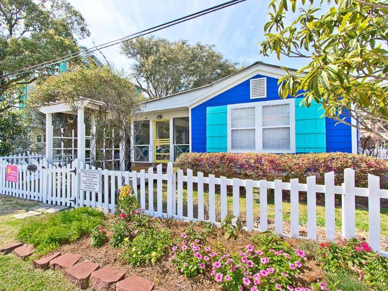 Blue Crab Cottage - Image 1 - Tybee Island - rentals