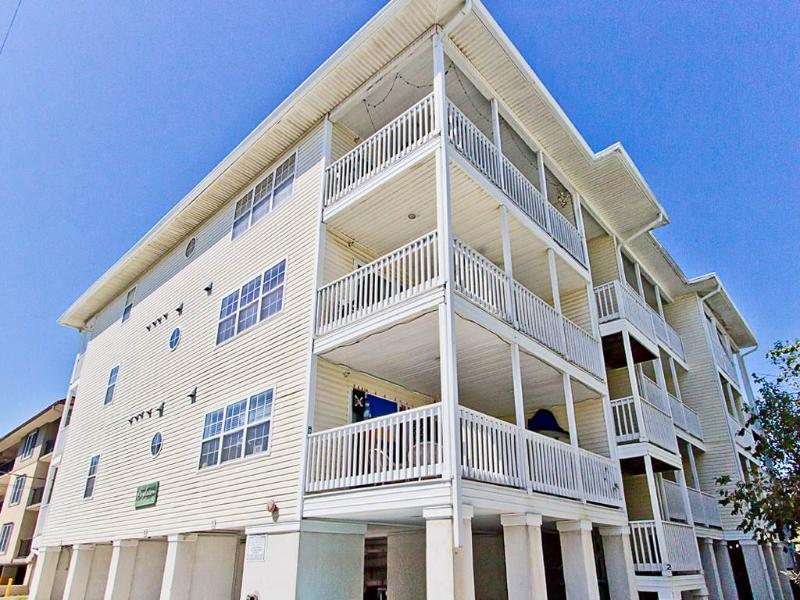 Boylston Place 6 - Image 1 - Tybee Island - rentals