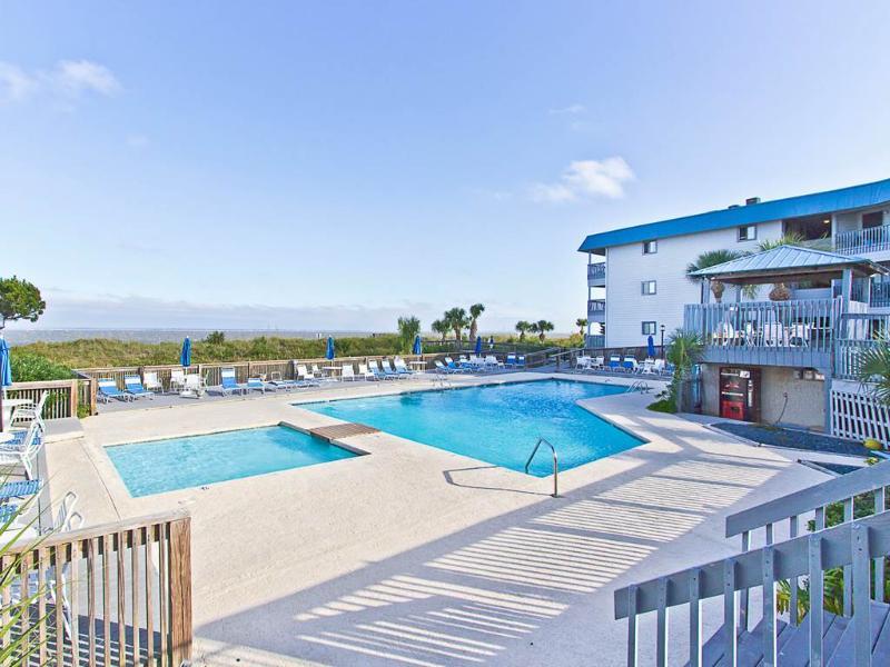 Beach Racquet A330 - Image 1 - Tybee Island - rentals
