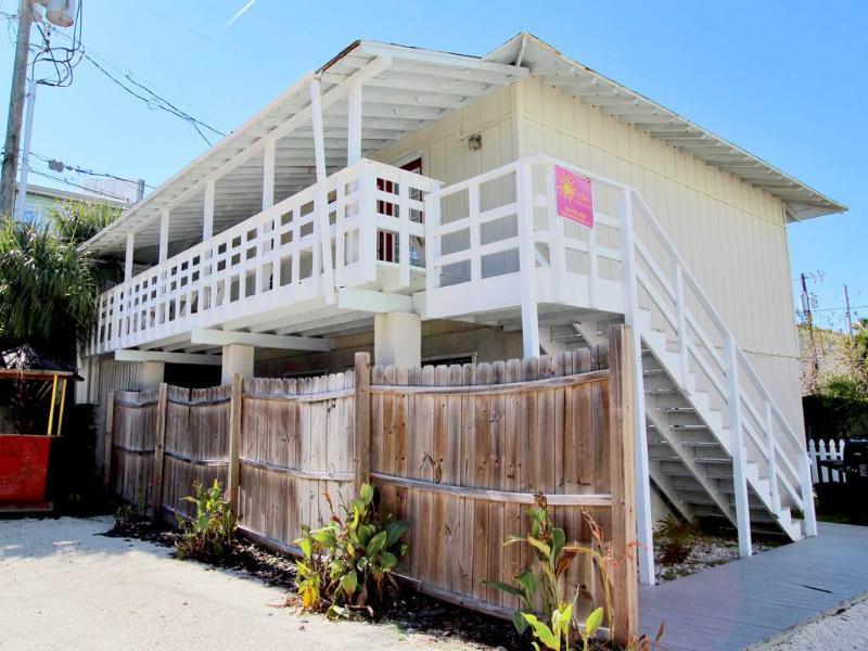 Fannies Guest House - Image 1 - Tybee Island - rentals