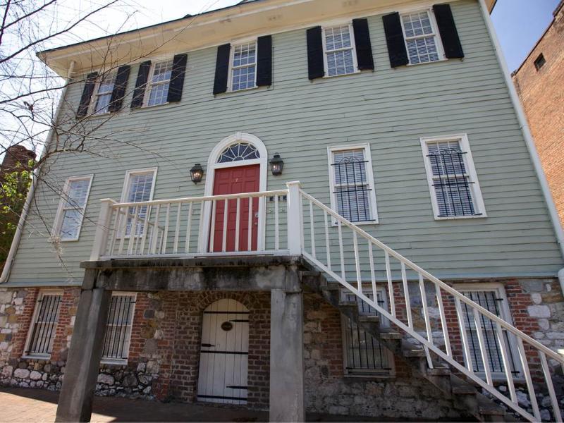 Habersham 3 - Image 1 - Savannah - rentals