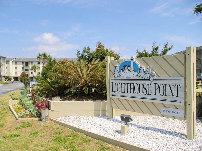 Lighthouse Point 14A - Image 1 - Tybee Island - rentals