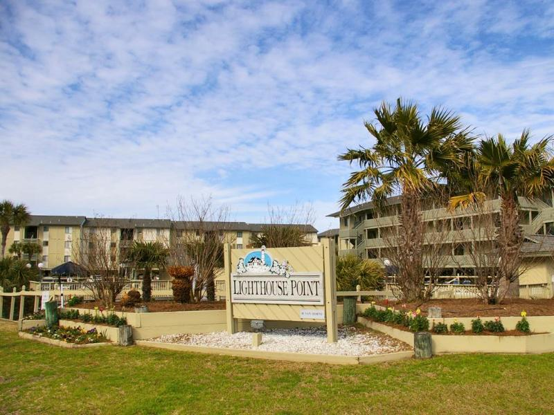 Lighthouse Point 20B - Image 1 - Tybee Island - rentals