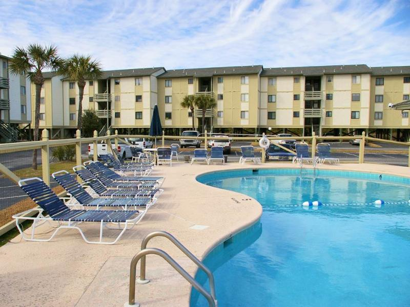 Lighthouse Point 33B - Image 1 - Tybee Island - rentals