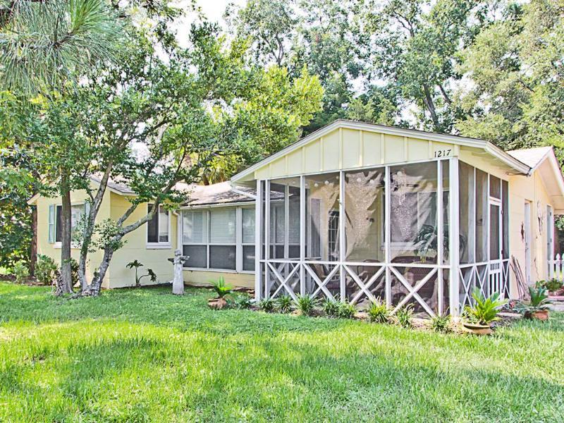 Sunny Daze - Image 1 - Tybee Island - rentals