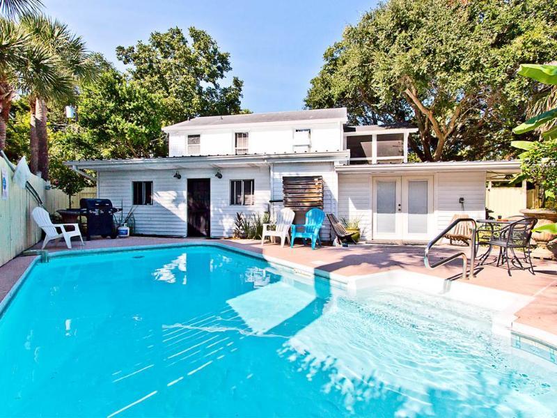 Tybee Tonic - Image 1 - Tybee Island - rentals