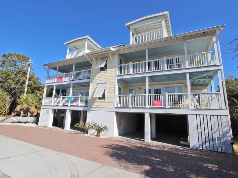 Tybee Place 102 - Image 1 - Tybee Island - rentals