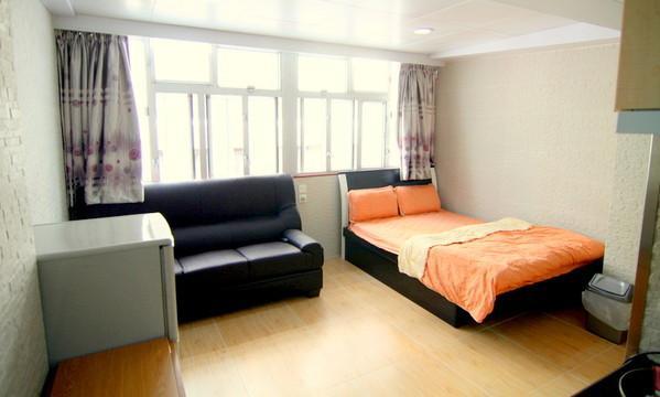Huge 3 Bedroom for 6-10 People in Mong Kok, Hong Kong - Image 1 - Hong Kong - rentals