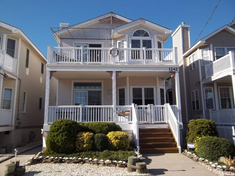 1240 Central Avenue 1st 2422 - Image 1 - Ocean City - rentals