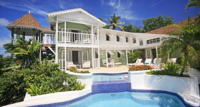 - Saline Reef - Cap Estate - rentals