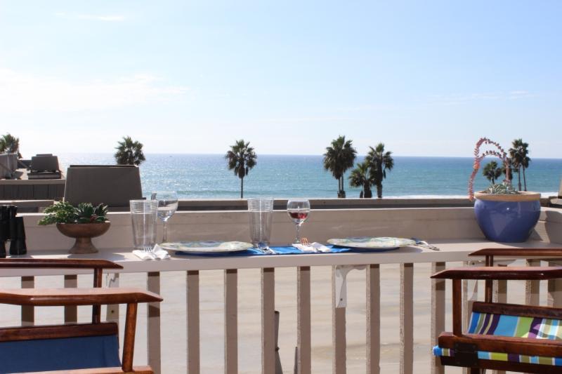 Ocean View & Boogie Boards, too! - Image 1 - Oceanside - rentals