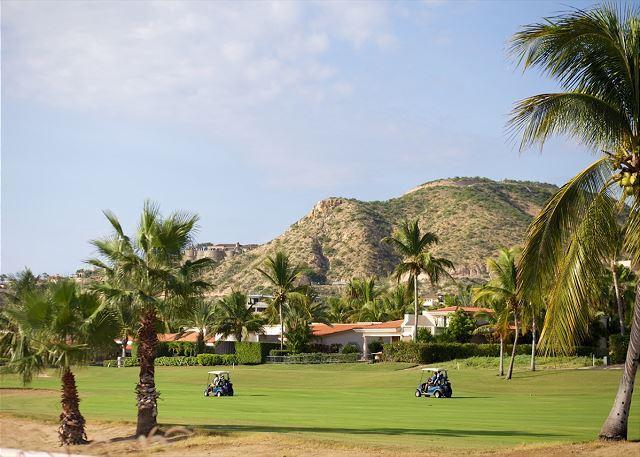 Casa Oceano 4BD/4.5BA Palmilla Golf Course - Image 1 - San Jose Del Cabo - rentals
