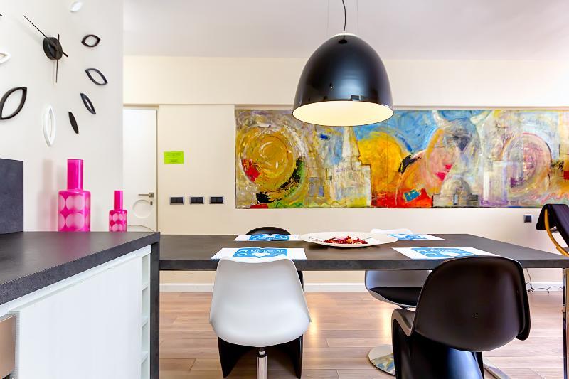 Apartment Merced - Image 1 - Malaga - rentals