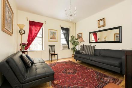 Great 3 bedroom 12 mins to Time Sq! - Image 1 - New York City - rentals