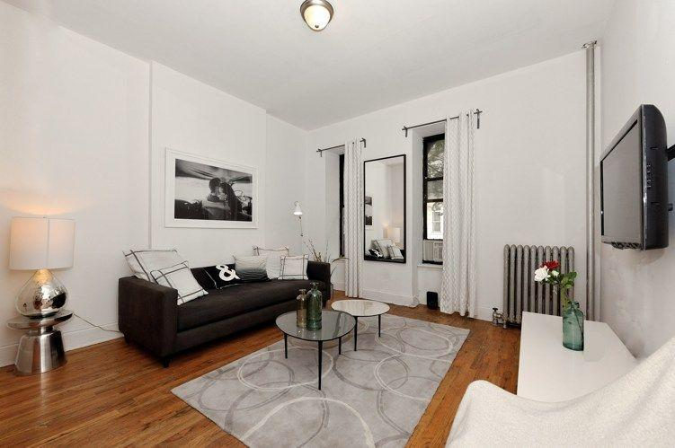 Great Central Park West Real 4 BR Apartment - Image 1 - New York City - rentals