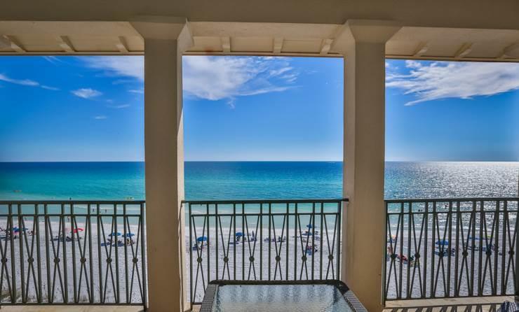 Sea la Vie - Image 1 - Miramar Beach - rentals