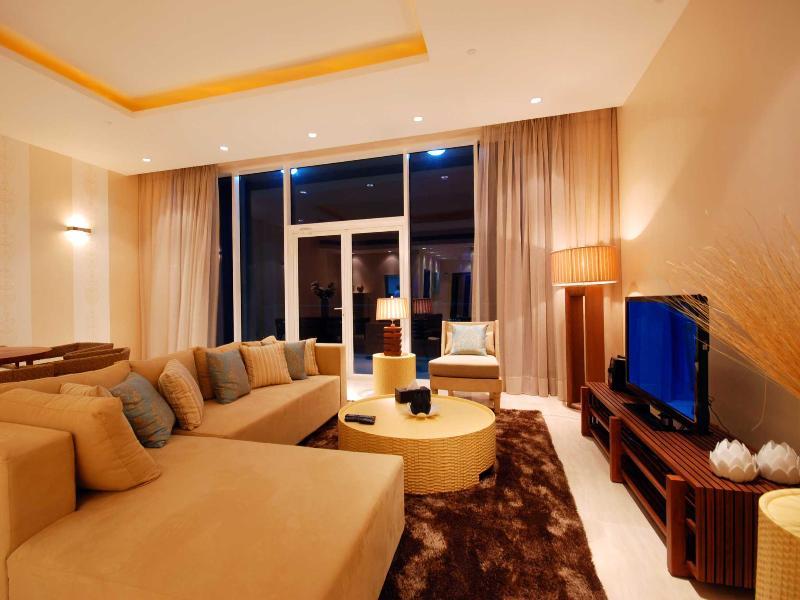 Oceana Atlantic (76858) - Image 1 - Palm Jumeirah - rentals