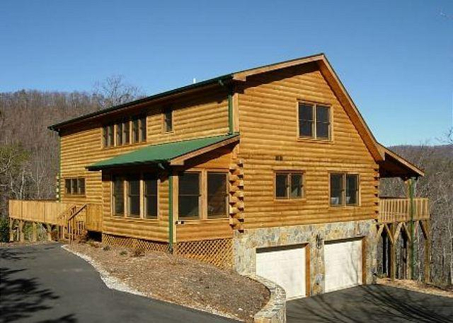 Catawba Roost - Catawba Roost - Black Mountain - rentals