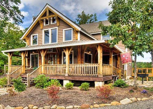 Byrd's Nest - Byrd's Nest - Black Mountain - rentals