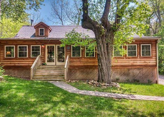 Heartwood - Heartwood - Black Mountain - rentals