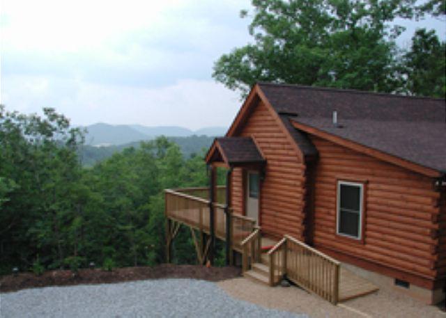 Annie's Cozy Cabin - Annie's  Cabin - Fairview - rentals