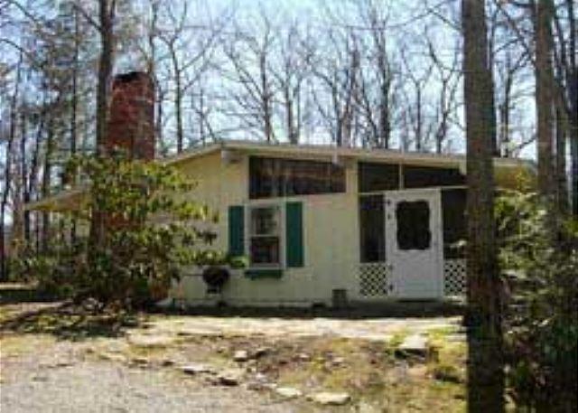Hendlewood Cottage - Hendelwood - Ridgecrest - rentals