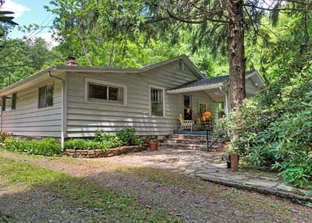 Artist Cottage - Artist Cottage - Black Mountain - rentals