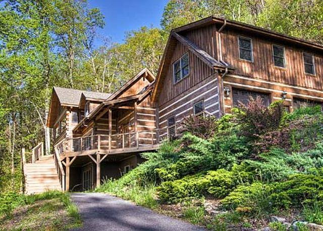 Jonah's House - Jonah's House - Black Mountain - rentals