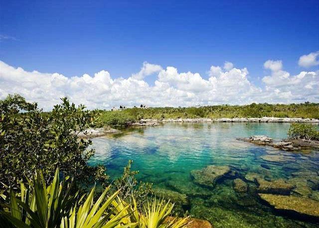 Azul Riviera - Image 1 - Akumal - rentals