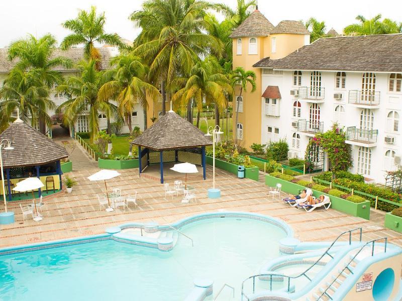 Sandcastles Vacations Ocho Rios 1 Bedroom Condo - Image 1 - Ocho Rios - rentals